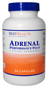 Adrenal Performance Plus adrenal support