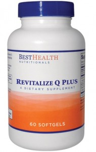 New RevitalizeQ Plus Formula