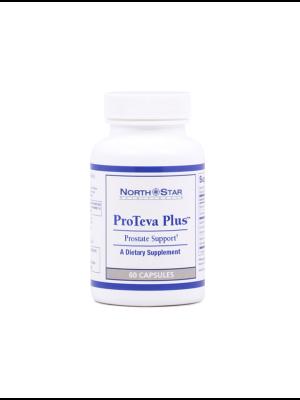 ProTeva Plus - Prostate, Bladder & Kidney Support Supplement